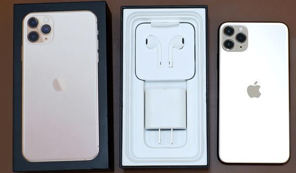 Giá iPhone 11, iPhone 11 Pro & Pro max đã hạ nhiệt