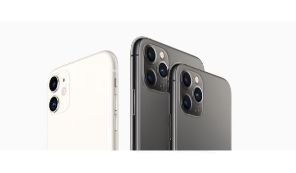 iPhone 11, iPhone 11 Pro & iPhone 11 Pro Max chính thức ra mắt đêm 11/9/2019