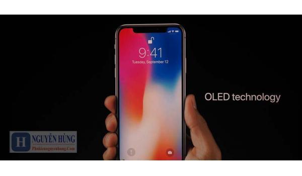 Màn hình OLED của iPhone X 2018 sẽ được Samsung sản xuất vào tháng 5