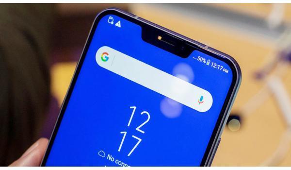 Nhiều điện thoại Android bắt đầu sử dụng tai thỏ như iPhone X