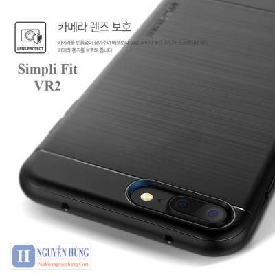 Ốp Lưng Simpli Fit VR2 cho iPhone 8-8 PLus-iP7-7Plus