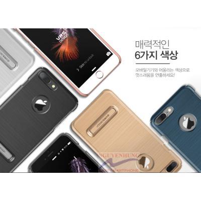 Ốp lưng Hàn Quốc iPhone 7-7 PLus-IP8-8 Plus Slimpli-LTE chính hãng Verus