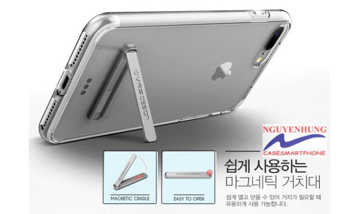 Ốp lưng trong suốt V2 Hàn Quốc iPhone 8-8 Plus-IP7-7 PLus chính hãng Verus