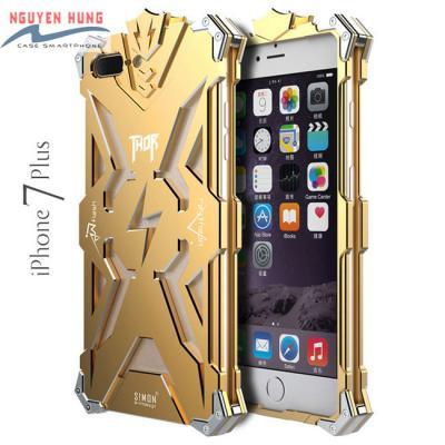 Ốp lưng iPhone 8-8 PLus - IP7-7 Plus siêu độc chính hãng Simon Thor