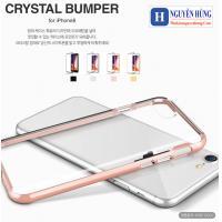 Ốp lưng Crystal Bumper cho iPhone 8-8Plus iP7-7Plus chính hãng Verus Hàn Quốc