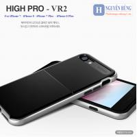 Ốp lưng iPhone 7-8-plus - High-Pro VR2 Hàn Quốc