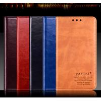 Bao Da Thật iPhone 8-8 PLus-7-7 PLus-6-6s-Plus – PAYPAL 2 mặt