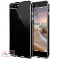 Ốp lưng iPhone 8 / iPhone 7 Hàn Quốc V1 Trong Suốt...