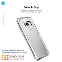 Ốp lưng trong suốt Hàn Quốc Galaxy S8/S8+ chính hãng Verus