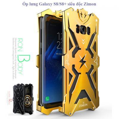Ốp lưng siêu độc Zimon cho Galaxy S8 & S8 PLus
