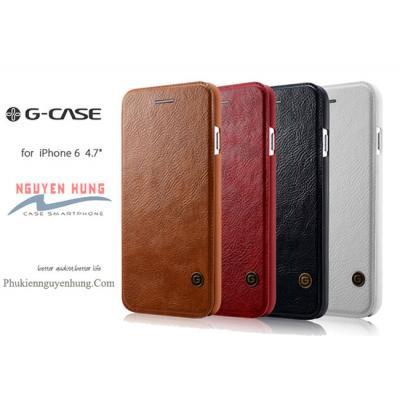 Bao da G-Case V1 da thật cho iPhone 6