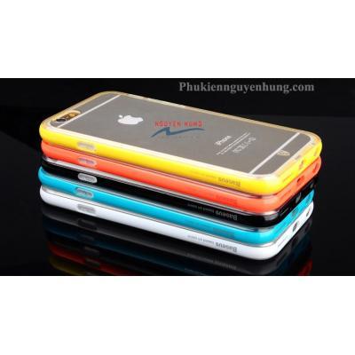 Ốp lưng Baseus Fresh cực thời trang cho iPhone 6