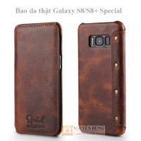 Bao da Galaxy S8 S8 Plus – Spencial tuyệt đẹp da t...