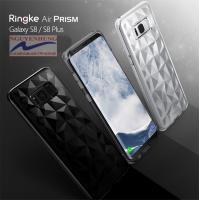 Ốp lưng Galaxy S8 S8 Plus 3D Ringke Air Prism Hàn ...