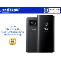 Bao Da Clear View Galaxy S8 Chính Hãng Samsung Ful...