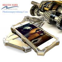 Ốp lưng iPhone 6 (6 Plus) Siêu Độc chính hãng Simon Thor