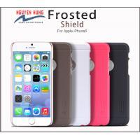 Ốp lưng iPhone 6 Plus – Nikkin chính hãng giá rẻ