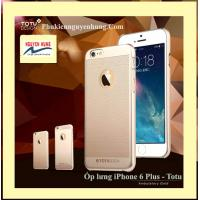 Ốp lưng Totu Gold V2 cho iPhone 6 Plus