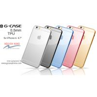 Ốp lưng siêu mềm mỏng G-Case cho iPhone 6 Plus