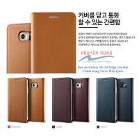 Bao da Galaxy S6 (S6 Edge) da thật chính hãng Verus Hàn Quốc