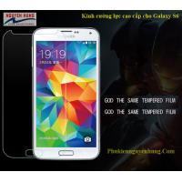 Kính cường lực Galaxy S6 ( S6 Edge) cao cấp giá cự...
