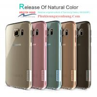 Ốp Lưng Galaxy S6 Trong Suốt Siêu Mỏng Mềm Dẻo – N...