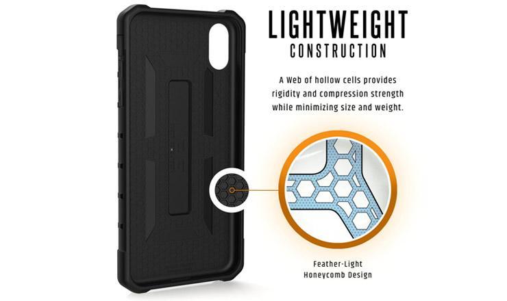 Ốp Lưng iPhone Xs Max UAG Pathfinder cao cấp chính hãng UAG-Mỹ