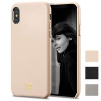 Ốp Lưng iPhone Xs Max - Spigen La Manon Calin Hàn ...