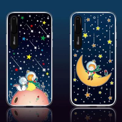 Ốp lưng phát sáng iPhone X-XS chính hãng SGDESIGN Korea