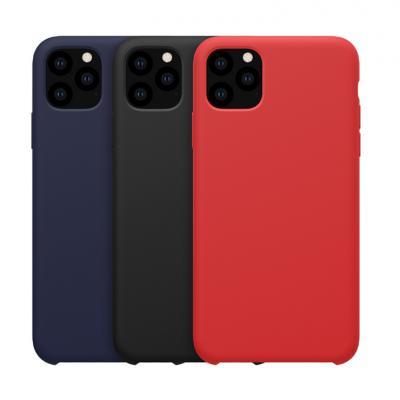 Ốp lưng iPhone 11 Flex Liquid Silicol chính hãng Nillkin