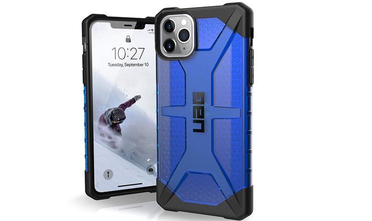 Ốp lưng Plasma Case iPhone 11 Pro Max - UAG Mỹ Tuyệt Đẹp Chính Hãng