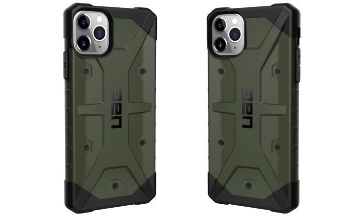 Ốp lưng UAG Pathfinder Case iPhone 11 Pro Max chính hãng tuyệt đẹp