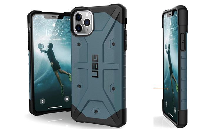Ốp lưng iPhone 11 Pro - UAG Pathfinder Case chống sốc chính hãng