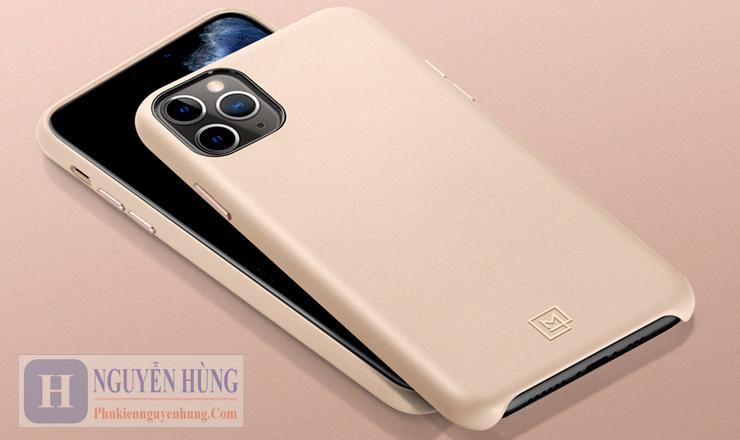 Ốp lưng La Manon Câlin cho iPhone 11 Pro - chính hãng Spigen Mỹ