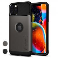 Ốp Lưng Slim Armor iPhone 11 Pro Max - Spigen thươ...