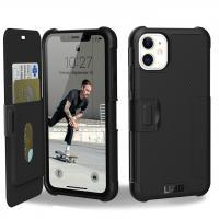 Bao da iPhone 11 - Metropolis chính hãng UAG Cao C...