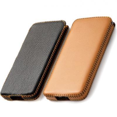Bao Da Rút iPhone 11 Pro Max - V1 Leather da bò thật 100%