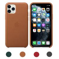 Ốp lưng da iPhone 11 Pro Max - V1 Leather Case da ...