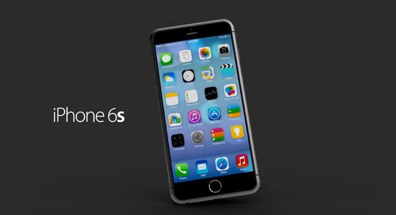 iphone 6s sẽ không có bản 16GB
